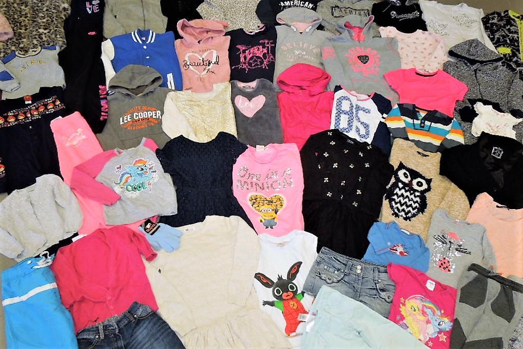 f8e1a966b1c Výprodej - Balíky oblečení